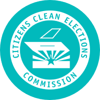 Arizona Clean Elections Commission LOGO