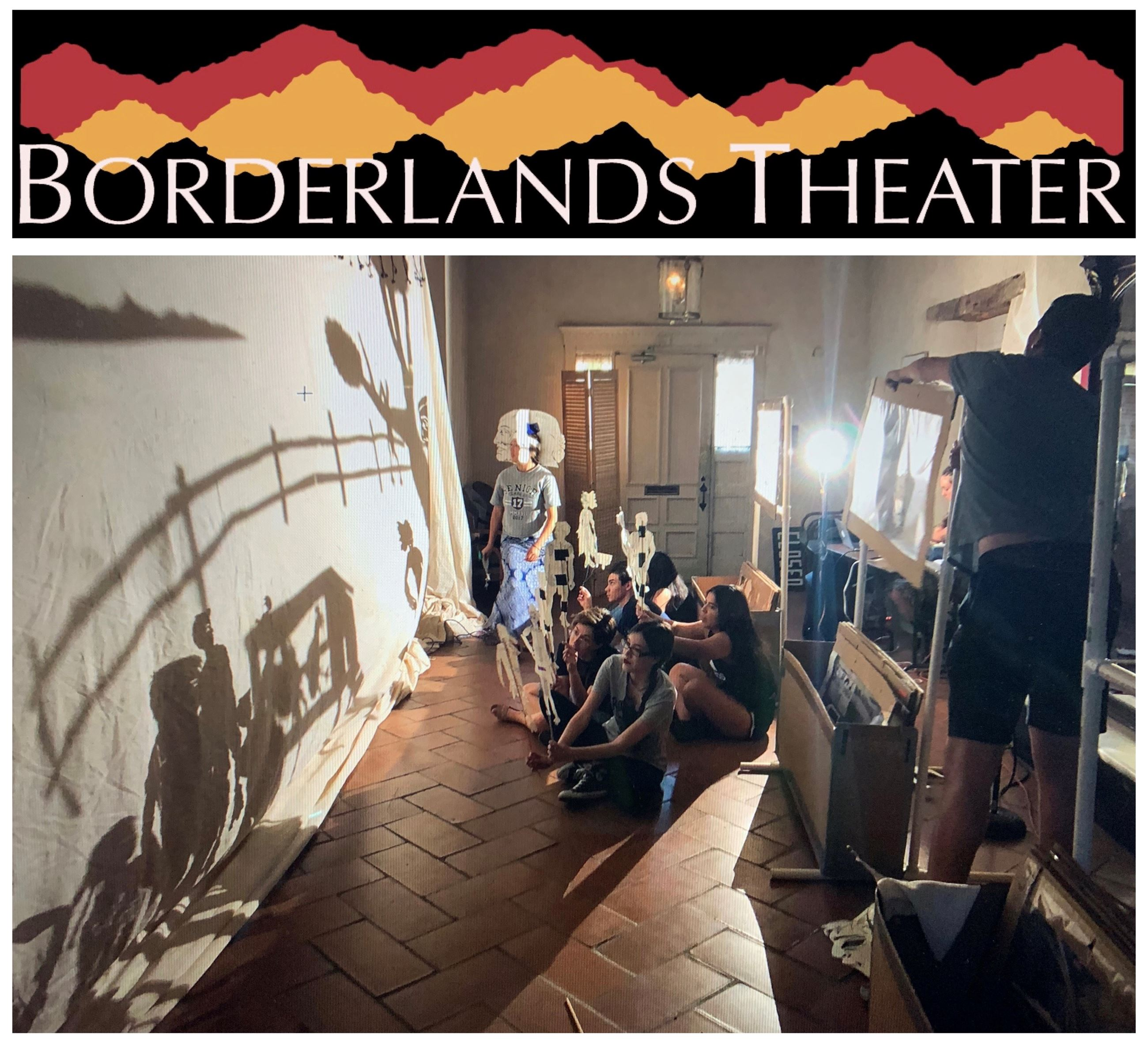 Borderlands Theater
