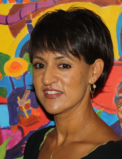 Image of Ms. Diana G. Lopez, Teacher at Challenger Elementary