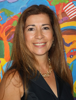 Picture of Ms. Martina Martinez